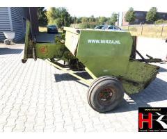 BV14319 Claas Markant 50