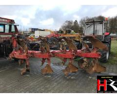 Plough for Tractors