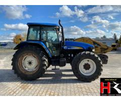 GM6420 New Holland TM120