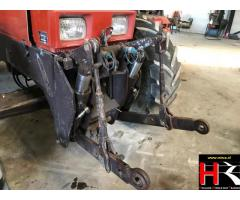 Front linkage (fronthef) for Fiat