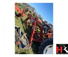 Mailleux MX 260 frontloader