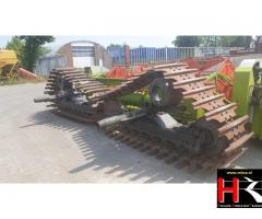 Chain wheels for Claas Dominator Harvesters