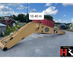 Longboom for Caterpillar 330DL excavator