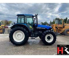 BV23121 New Holland TM135