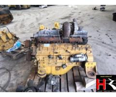 Engine Caterpillar 320DL