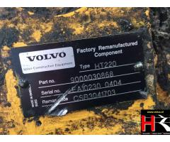 Volvo L180C Gearbox