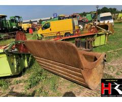 Tilting bucket Caterpillar 325BL