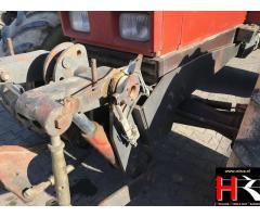 FFL160 Fiat Frontlift